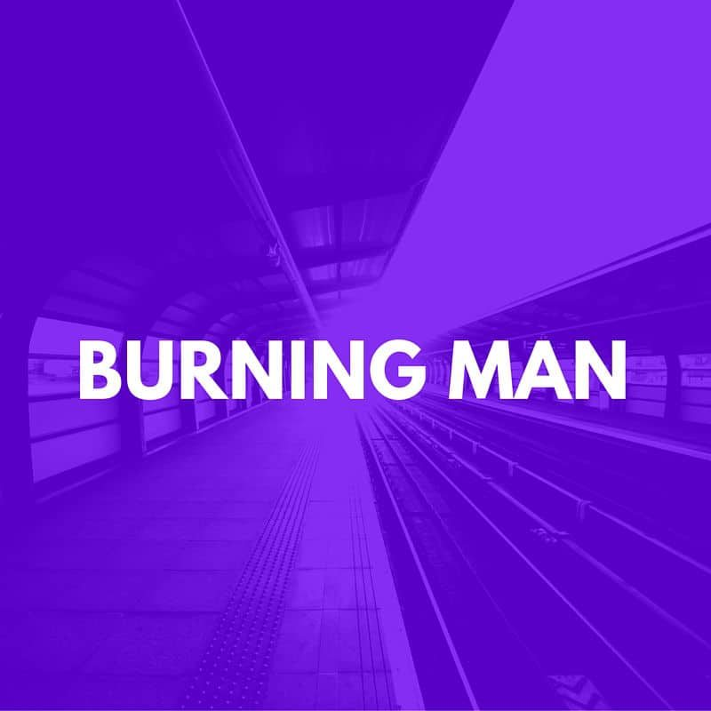 Burning Man - Musique libre de droit - Agence Enregistrer Sous