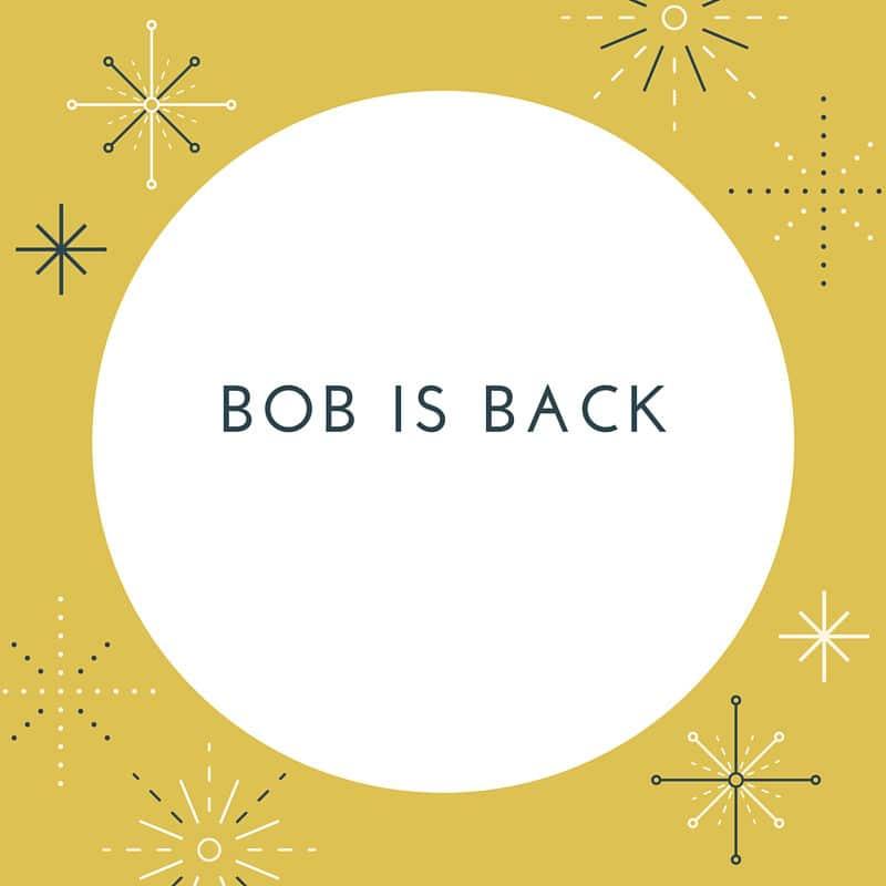Bob is back - Musique libre de droit - Agence Enregistrer Sous