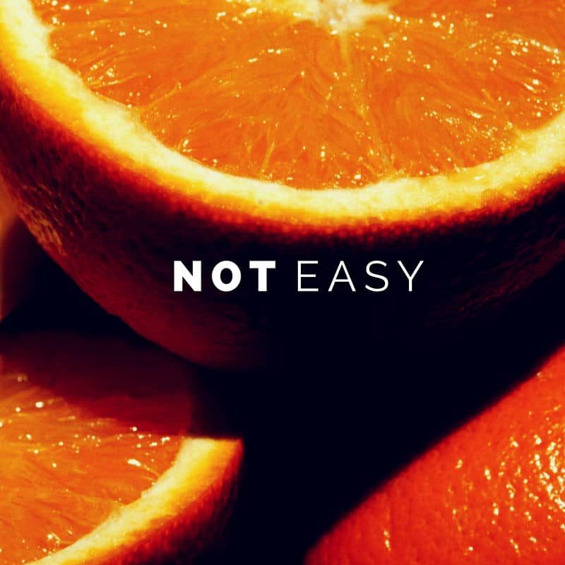 Not Easy - Musique libre de droit - Agence Enregistrer Sous
