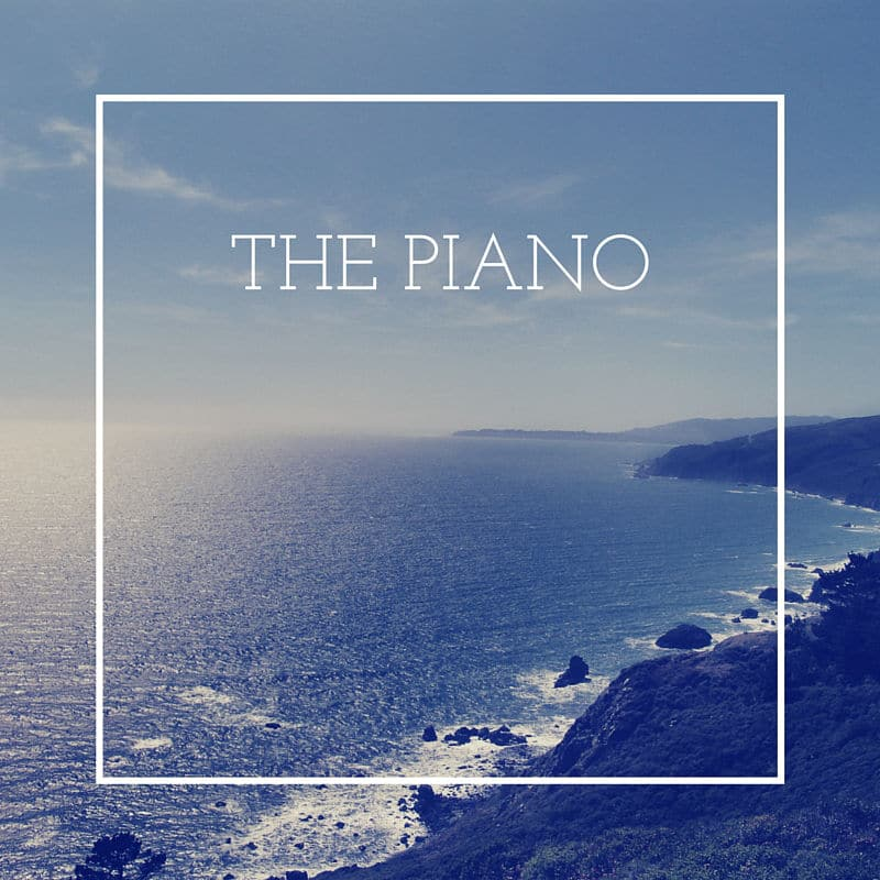 The Piano - Musique libre de droit - Agence Enregistrer Sous