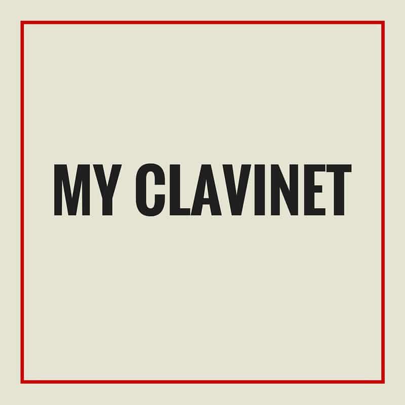 My Clavinet - Musique libre de droit - Agence Enregistrer Sous