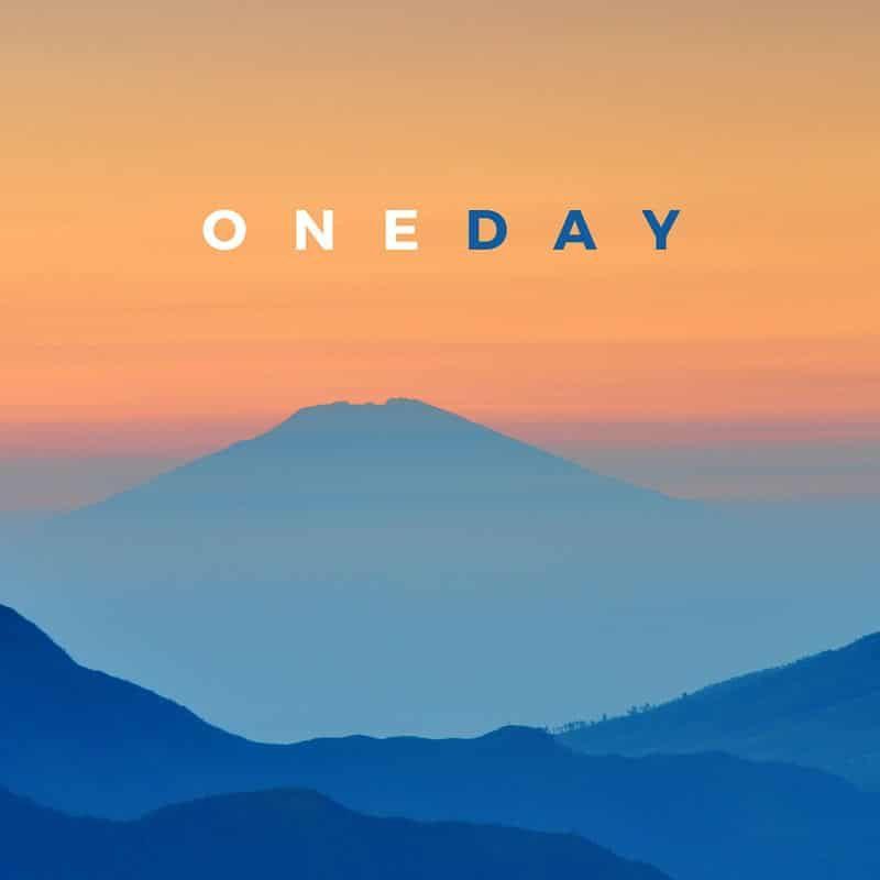 One Day - Musique libre de droit - Agence Enregistrer Sous