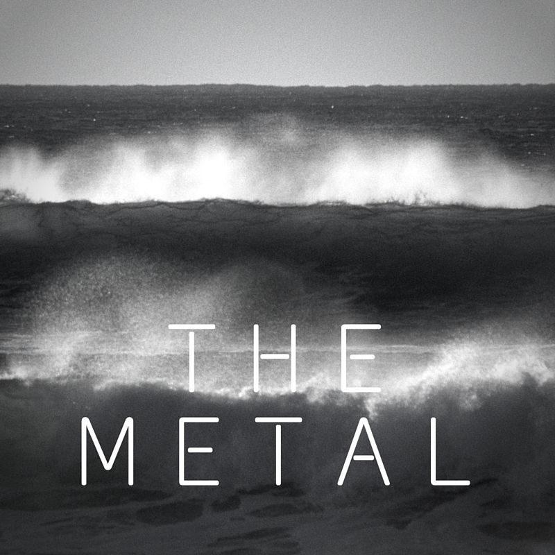 The Metal - Musique libre de droit - Agence Enregistrer Sous